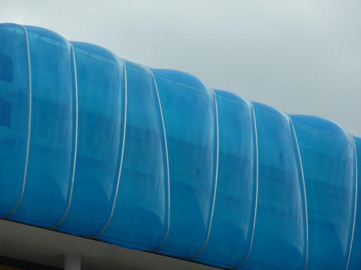 ETFE tatyba
